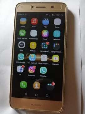 Se Vende Celular Huawei Cun_u29
