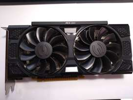 Tarjeta De Video Evga Geforce Gtx 1050 Ssc Gaming 2gb Gddr5
