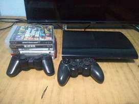 Ps3(play 3)