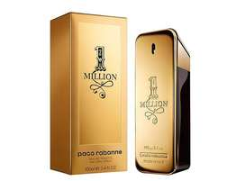 Perfume One Million Paco Rabanne 100ml
