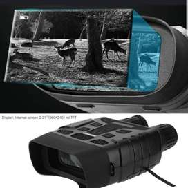 Binoculares BNISE night visión infrarrojo digital