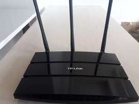 Router TP-link N750