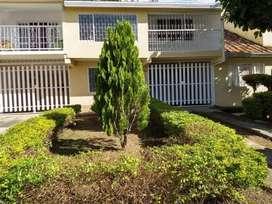 Vendo casa en El Socorro Santander