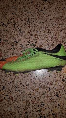 Vendo Botines Nike Hypervenon