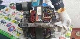 Se vende motor de velocidad para lavadora 22 lbs whirlpool