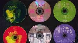 DVDs ORIGINALES audio Inglés Subtítulos Malayo. Favor Leer!