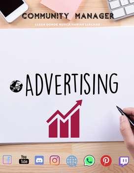 Marketing Digi tal / instagram faccebook youtube