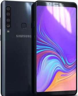 Vendo Samsung A9  2018 Original  libre