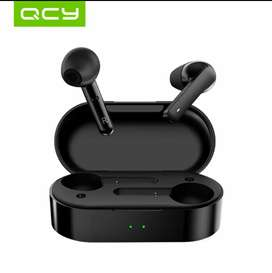 Audifonos QCY T3 bluetooth