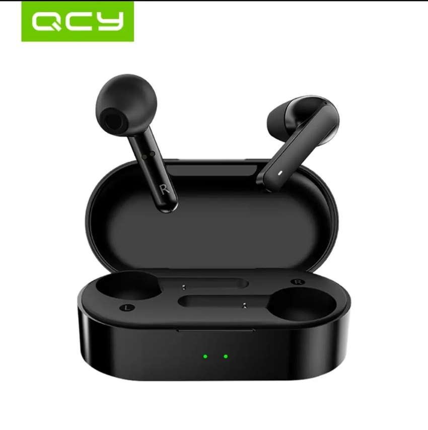 Audifonos QCY T3 bluetooth 0