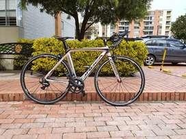 bicicleta de ruta orbea