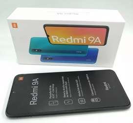 Xiaomi Redmi 9A Envío Gratis y pago Contraentrega