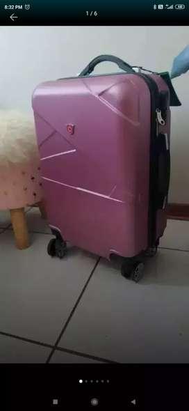 Maleta de Viaje / cabina (CarryOn) 10kg