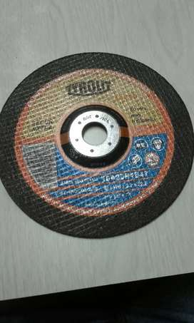 Discos de corte para amoladoras 7 pulgadas