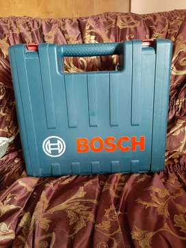 Vendo Rotomartillo Bosch