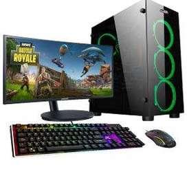 COMPUTADORAS AMD /INTEL