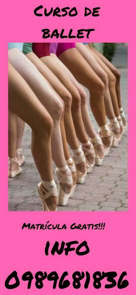 Clases de Baile