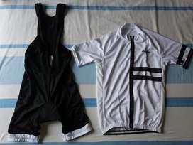 Unifome de ciclismo Hombre