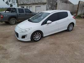 Peugeot 308 1.6 HDI active..
