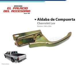 Aldaba de Compuerta Chevrolet Luv 2.3 1989 a 2004