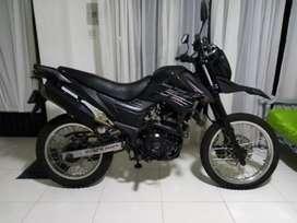 Venta Moto AKT TTR 200