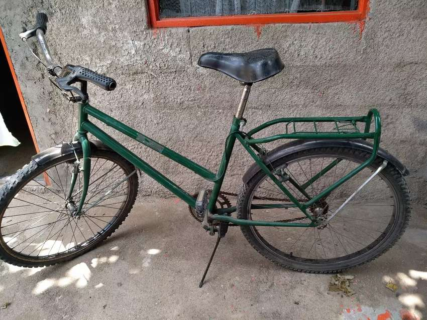 Bicicleta r 26 0