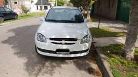 Chevrolet Classi 1.4 LS Airbag Abs