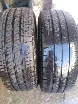 Vendo ruedas r16