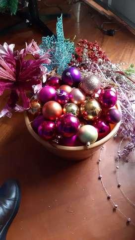 Vendobestos adornos navideños