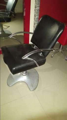 Mueble de corte de cabello