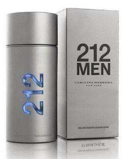PERFUME 212 MEN  ORIGINAL