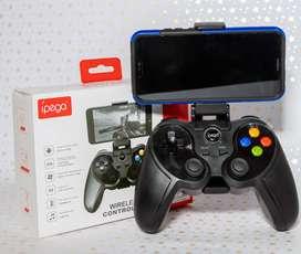 control  bluetooth  para celular pg- ipega 9078