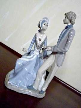 Porcelana Pareja Marca Casades España