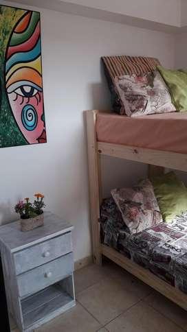 Habitaciones Amuebladas Rosario