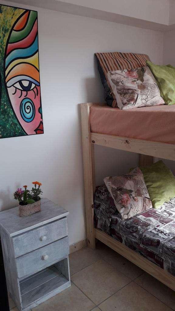 Habitaciones Amuebladas Rosario 0
