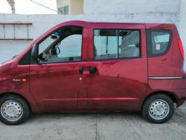 Vendo Camioneta Chery Vans