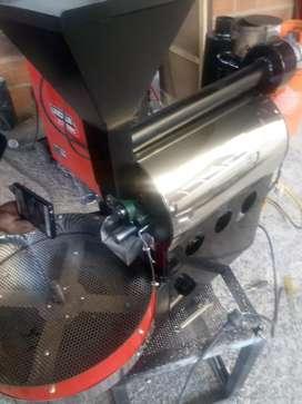 Oferta tostadora tecnificada 3 kilos