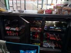 vendo tienda de abarrotes en san javier