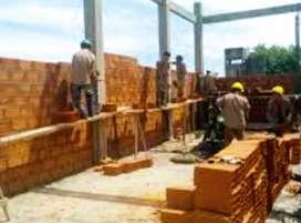 Obrero de la construccion
