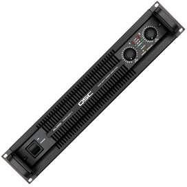 Amplificador Qsc PL380 2Ch 2600W