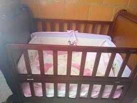 Cuna para bebés