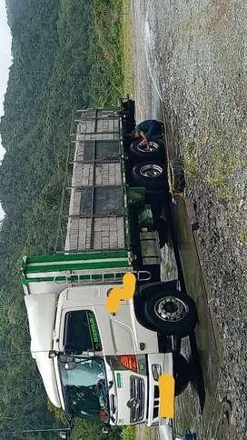 Camión de venta