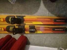 Liquido ya skis acuáticos marca Rioskis IMPECABLES