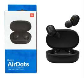 Auricular Xiaomi Mi True Wireless Earbuds Airdots Bluetooth