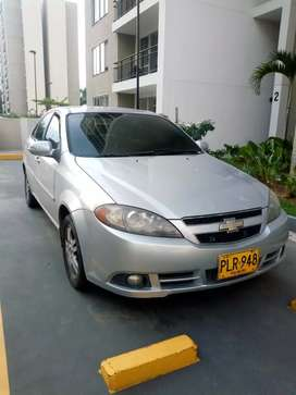 Se vende Chevrolet Optra advance