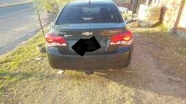 Chevrolet 1.8 2012 lt