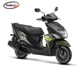 Motoneta Yamaha Ray ZR 115cc  (2020)