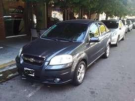 Chevrolet aveo full 2010