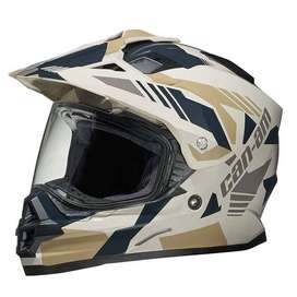 Casco Moto Can-am BRP  Enduro XL