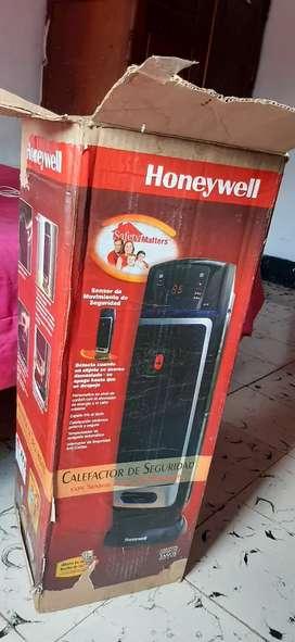 Calefactor de Seguridad Honeywell